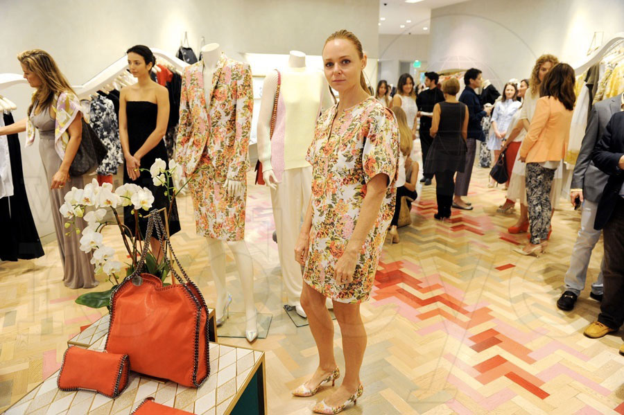 Stella McCartney at Bal Harbour Shops