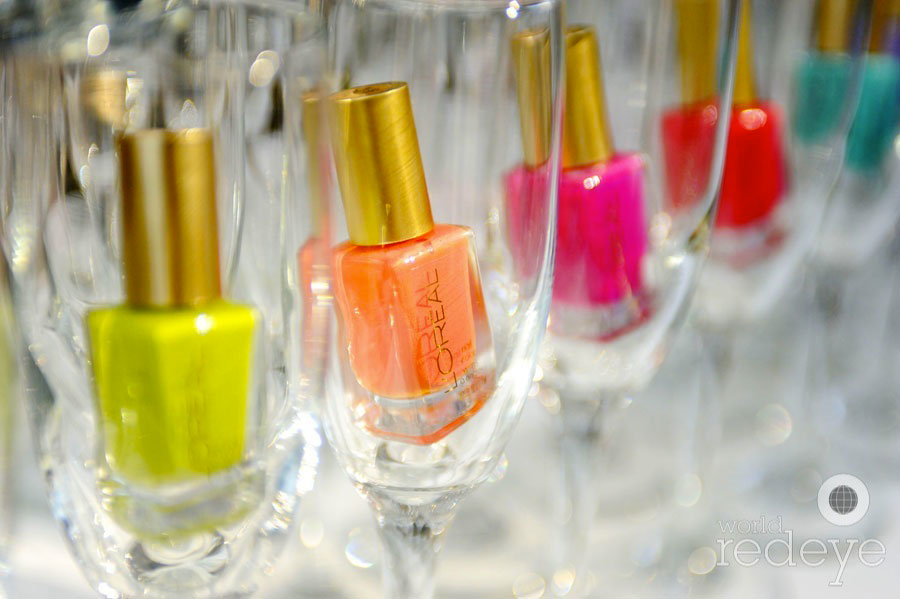 L'Oréal Paris Intimate Beauty Brunch