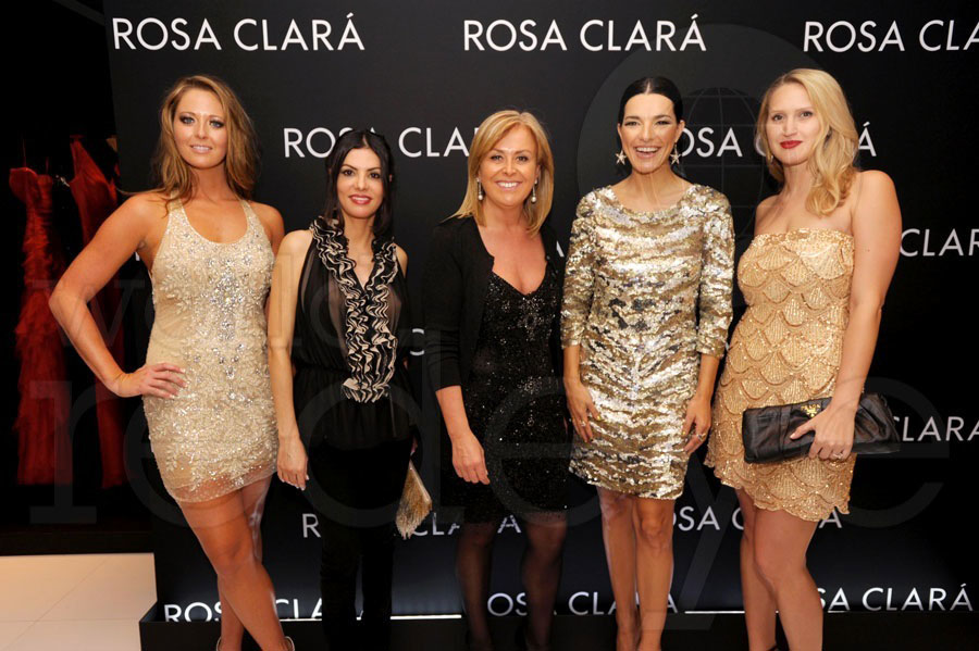 Rosa Clara Opening Fashion Show World Red Eye World Red Eye