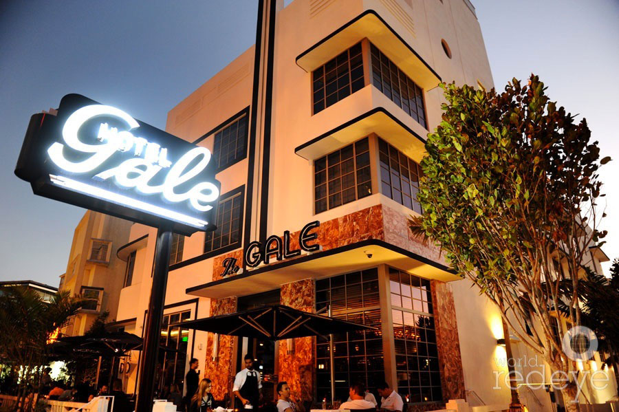 The Gale Rooftop – WMC
