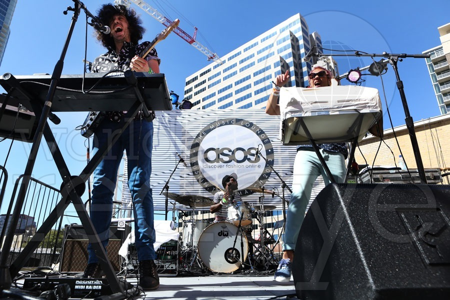 performance sportswear promo codes outlet store ASOS Music Lounge - Day 2 - World Red Eye | World Red Eye