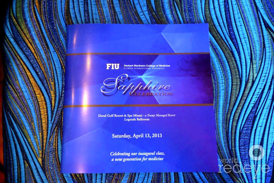 FIU College of Medicine Gala