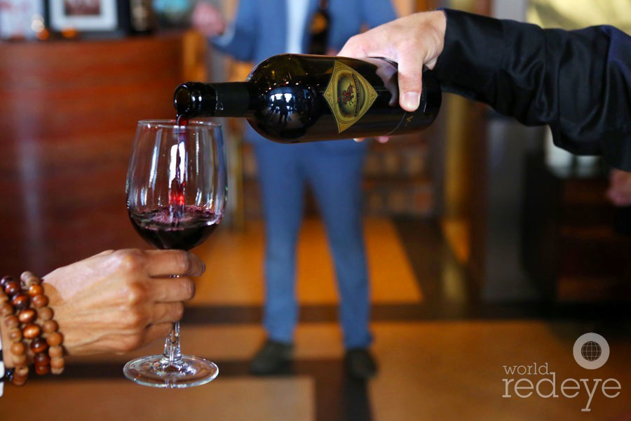Gabbiano Wine & Style Showcase