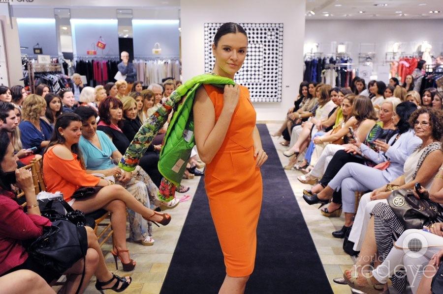 Fashion Driven – WIZO