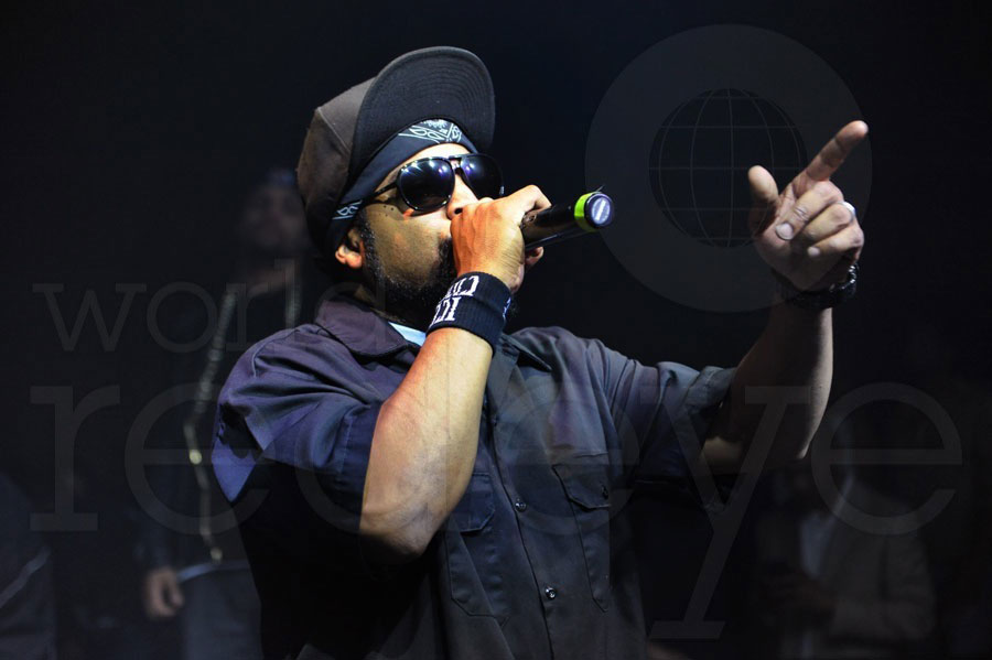 Ice Cube at LIV