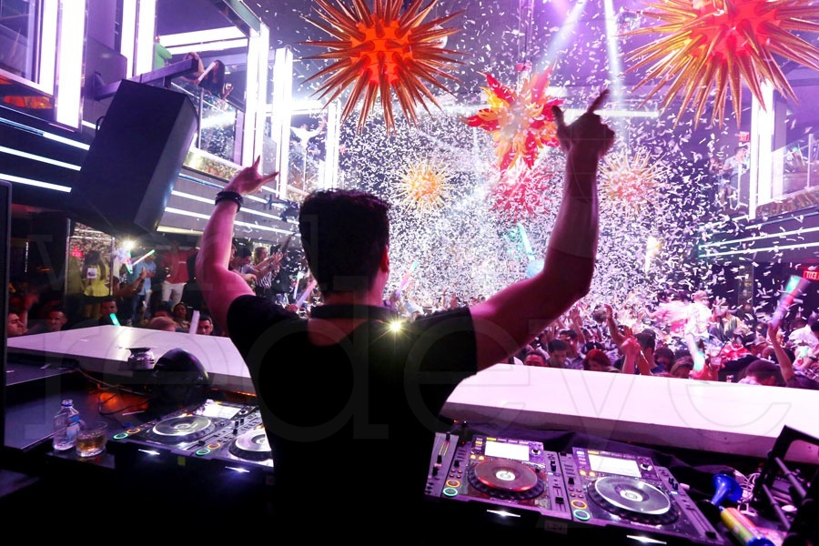 Thomas Gold at LIV