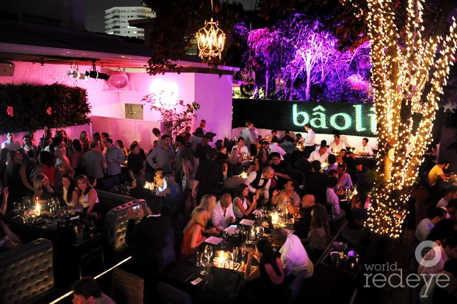 Wednesdays at Bâoli Miami