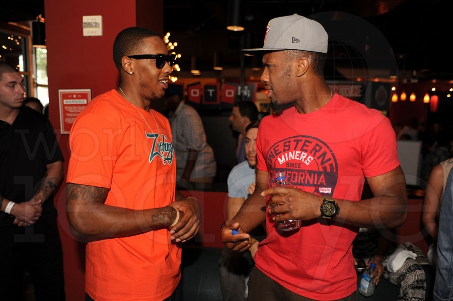 Related Pictures Mario Chalmers Norris Cole1