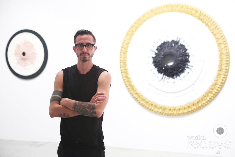 Fernando Mastrangelo Medallions