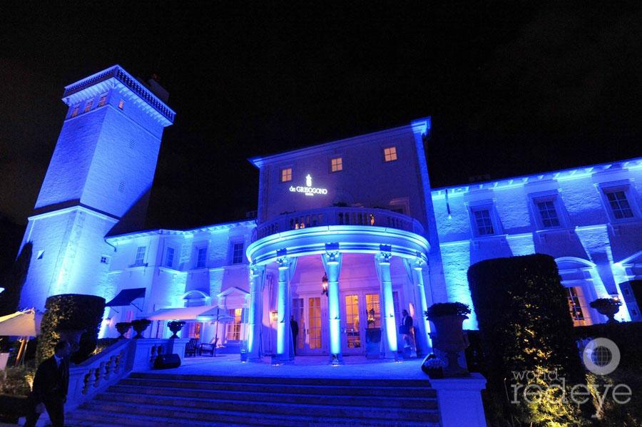 De GRISOGONO's Inaugural Celebration