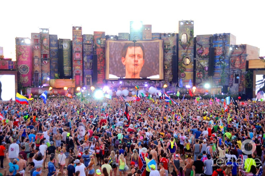 TomorrowWorld 2013