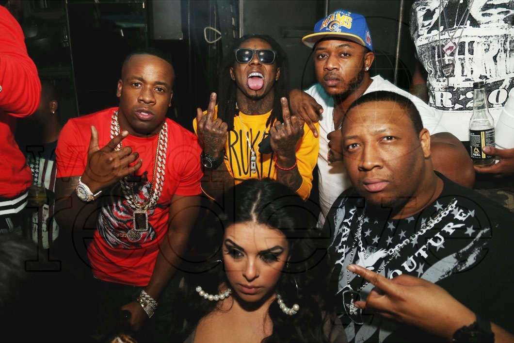 _1-Yo-Gotti-&-Lil-Wayne, & Mack Maine