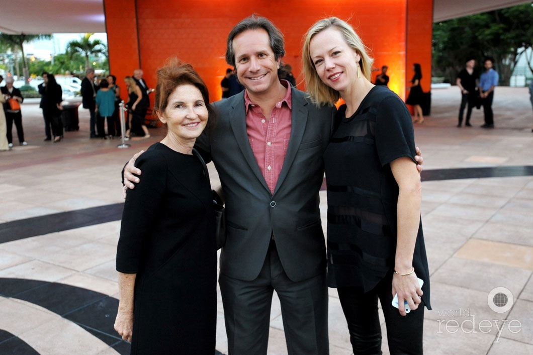 Philippa Polskin, Paul T Lehr, & Amanda Keeley