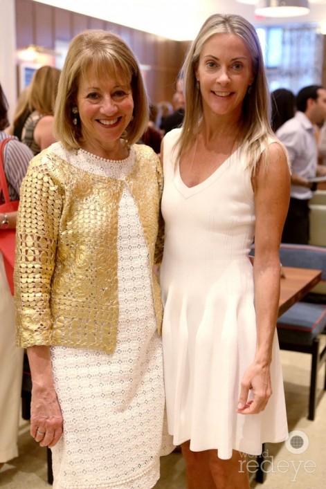 Lisa Dennison & Sue Hostetler