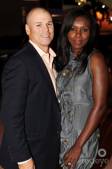 Peter Chevalier & Darline Chevalier