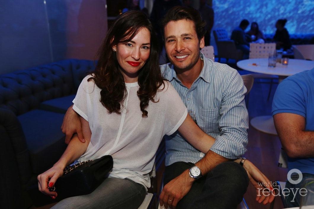 Rachel & Joe Furst