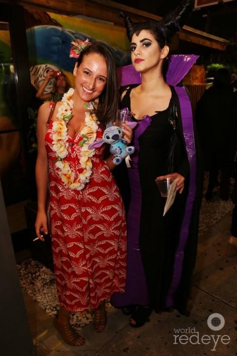 Dana Pucci & Laura Terrazas