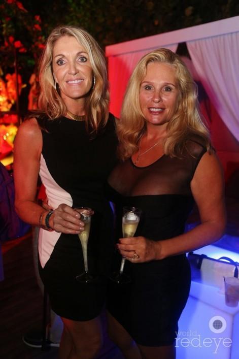 Debbie Boss & Diane Wagner