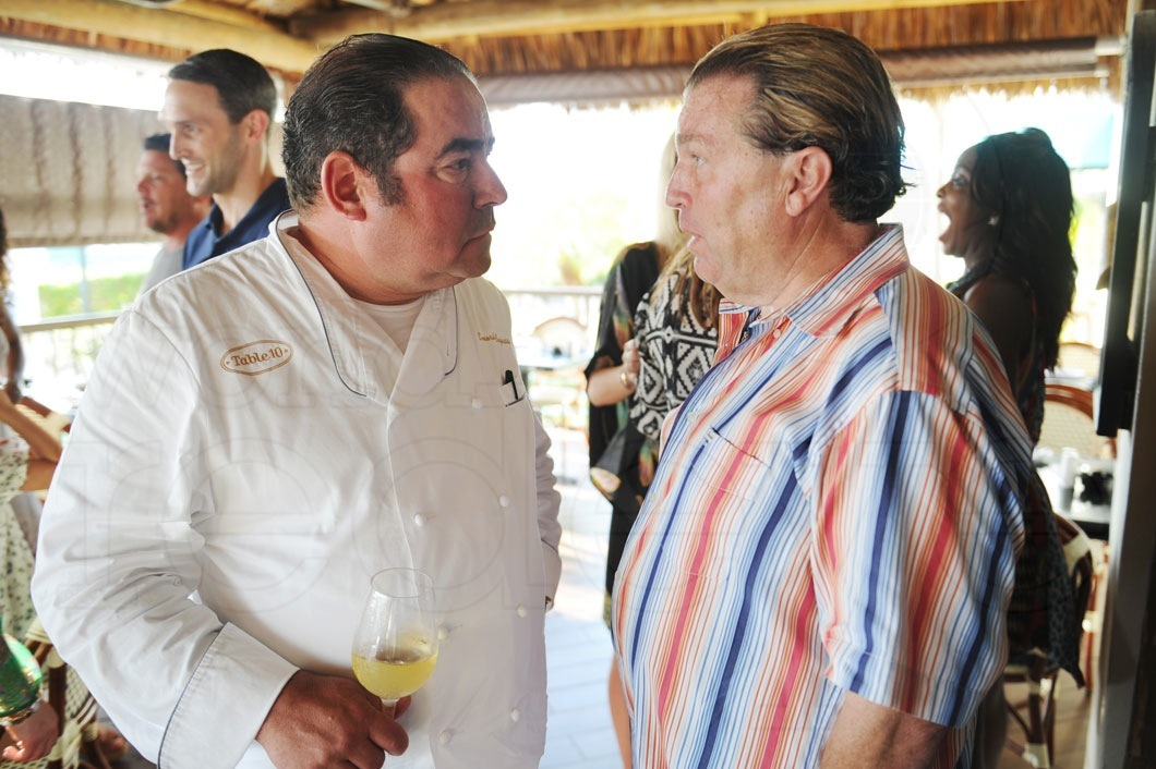 Emeril-Lagasse-&-Matt-Johnson
