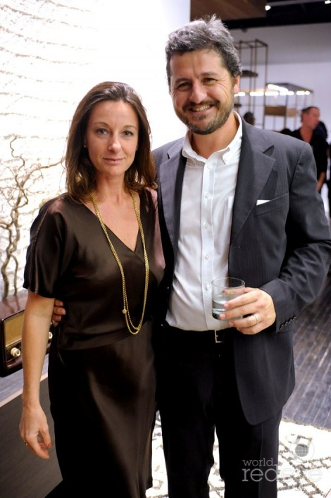 Valeria Torriani & Max Bonati
