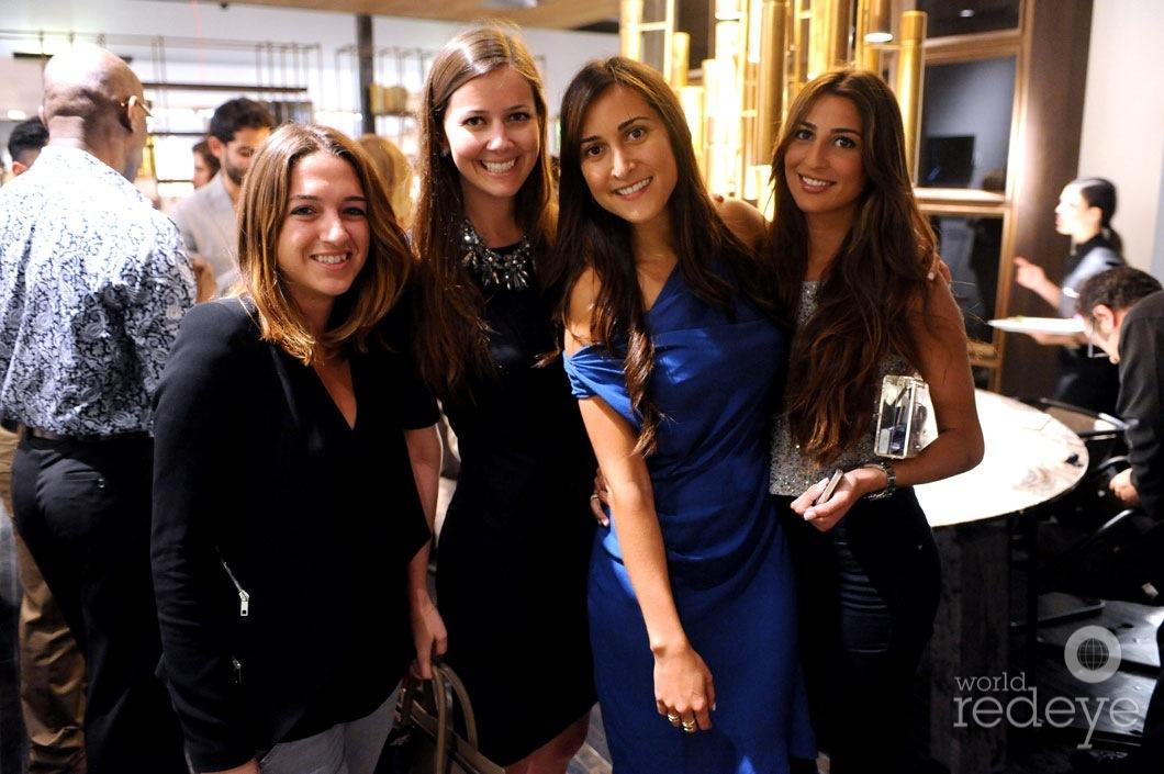 Stefania-Farah,-Emily-McKenzie,-Fernada-Estevez,-&-Gabriella-Adbelnour