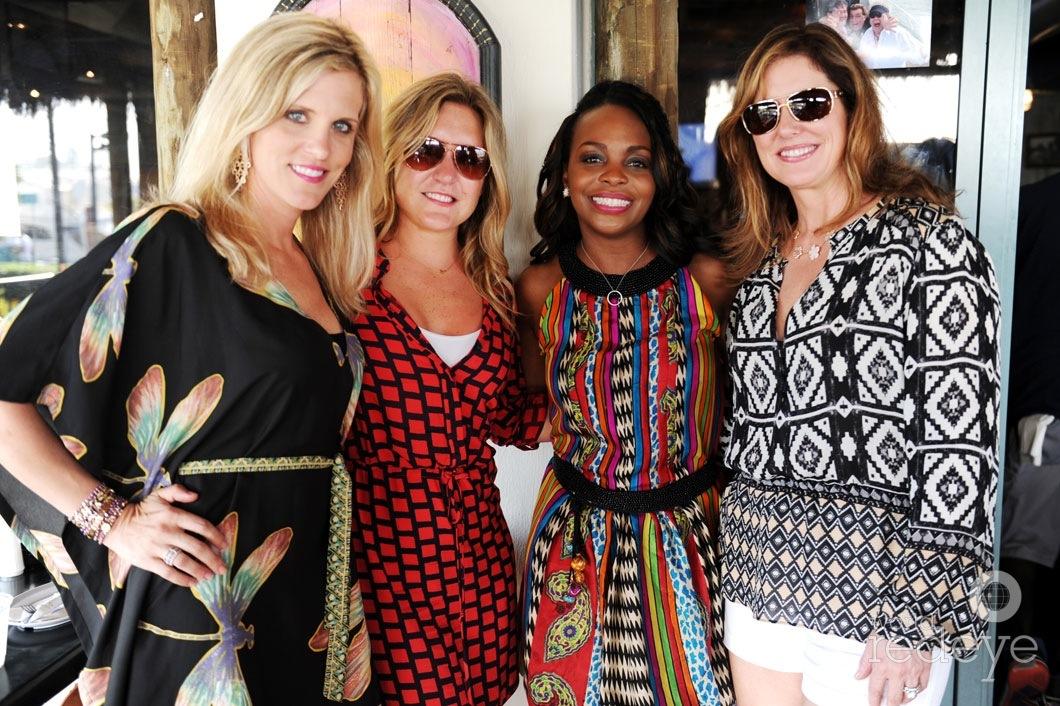 Tricia-Johnson,-Robin,-Rochelle-Trotter,-&-Alden-Lagasse