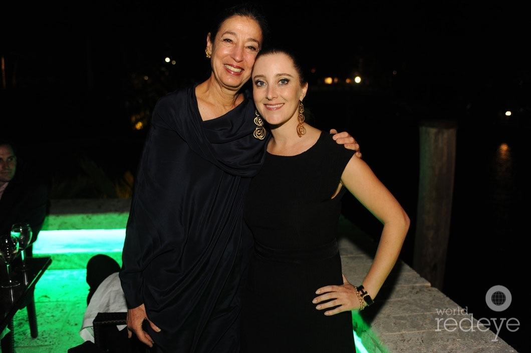 _15-Michele-Oka-Doner-&-Susan-Birbragher