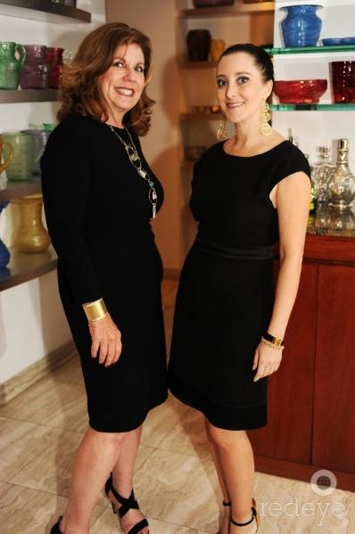 Deborah Spiegelman & Susan Birbragher