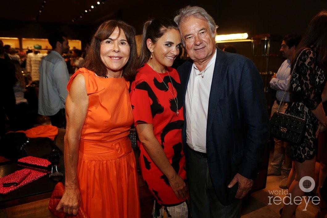 Francoise Brion, Laure Heriard Dubreuil, & Jacques Brion