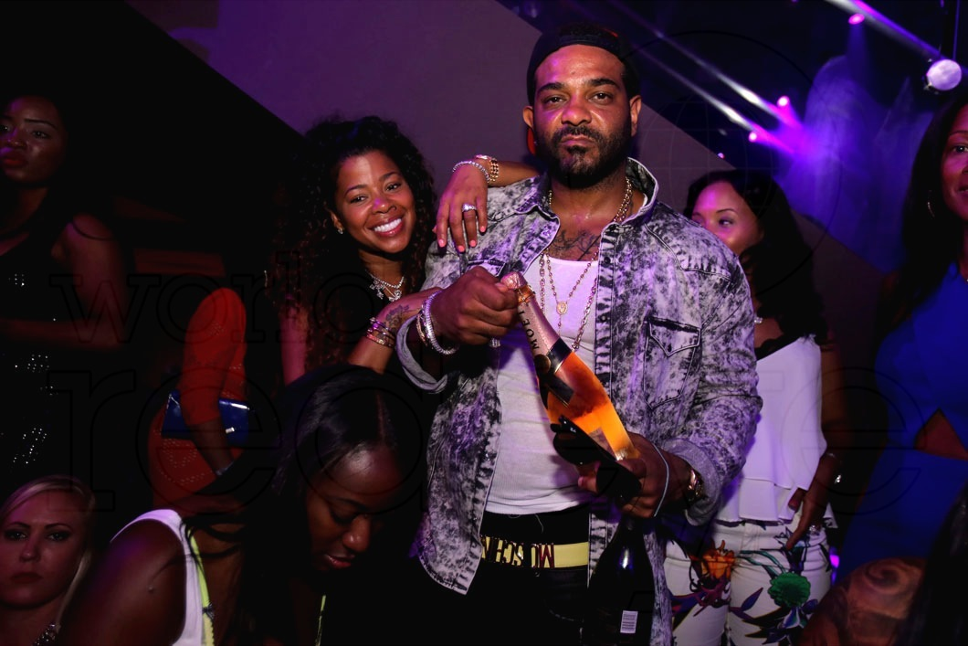 Chrissy Jones Chrissy Lampkin Jim Jones