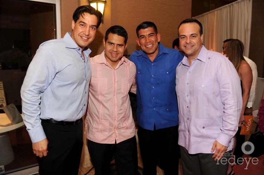 Andres Asion & Pedro Capo