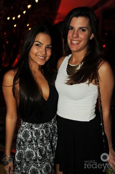 Jerika Sosa & Bianca Cabrera