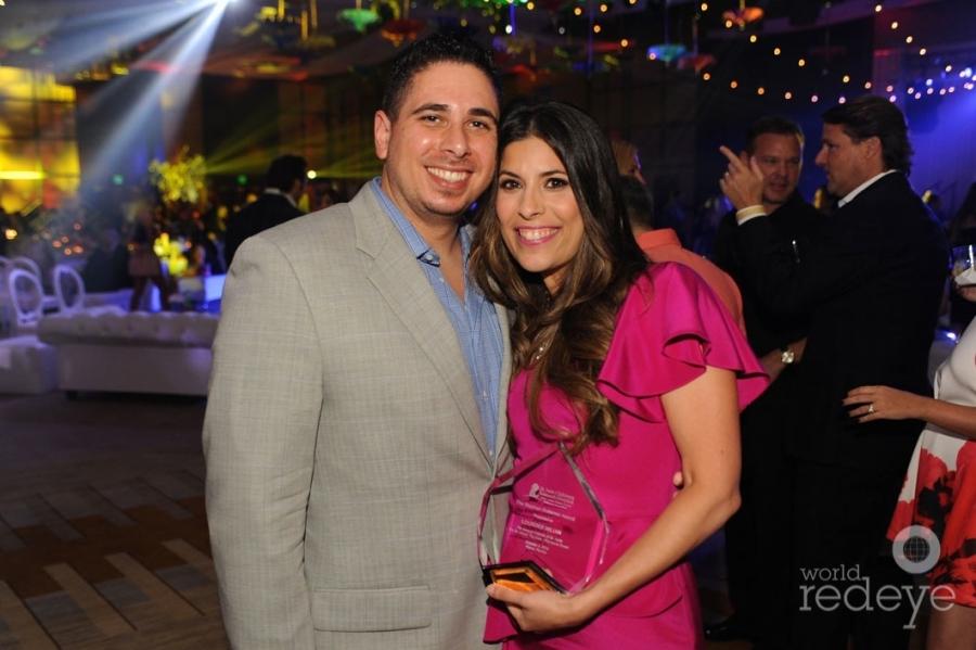 Javier & Lourdes Milian