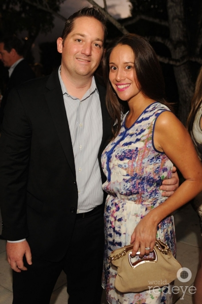 Kevin & Tricia King