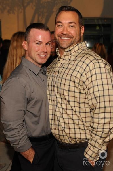 Justin & Tedd Trabert