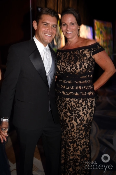 Matt Simon & Amy Levine Federman