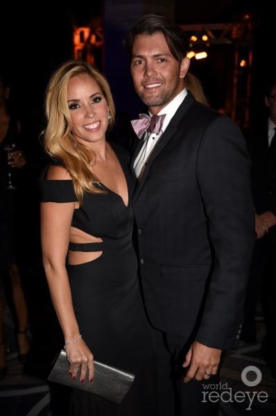 Jennifer & Will McLean
