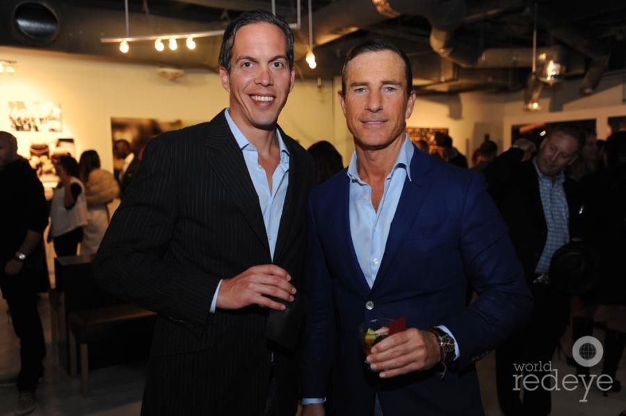 Michael Hantman & Michael Breene
