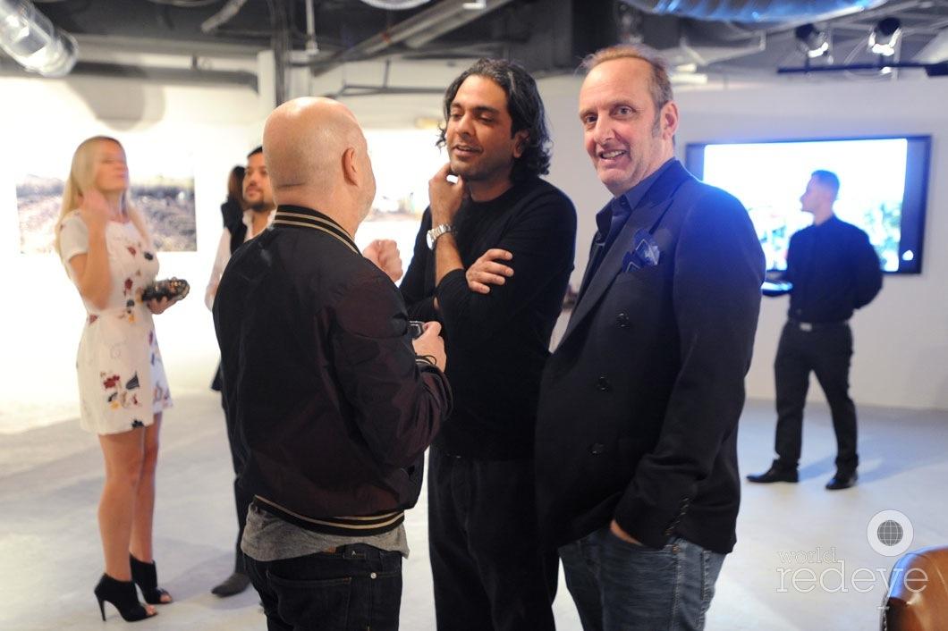 20-Amir Ben Zion, Navin Chatani, & Nicola Siervo