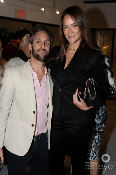 23-Seth Browarnik & Ines Rivero