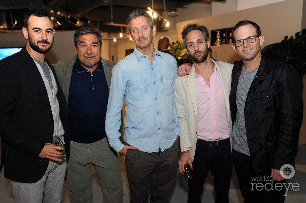 27.4-Nathan Lieberman, Robert Curran, Greg Frehling, & AJ Rosenfeld