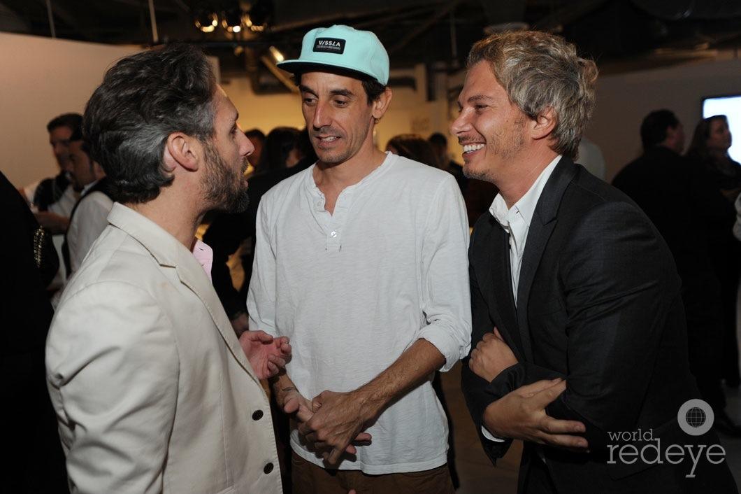 45-Seth Browarnik, Flip, & Nick D'Annunzio