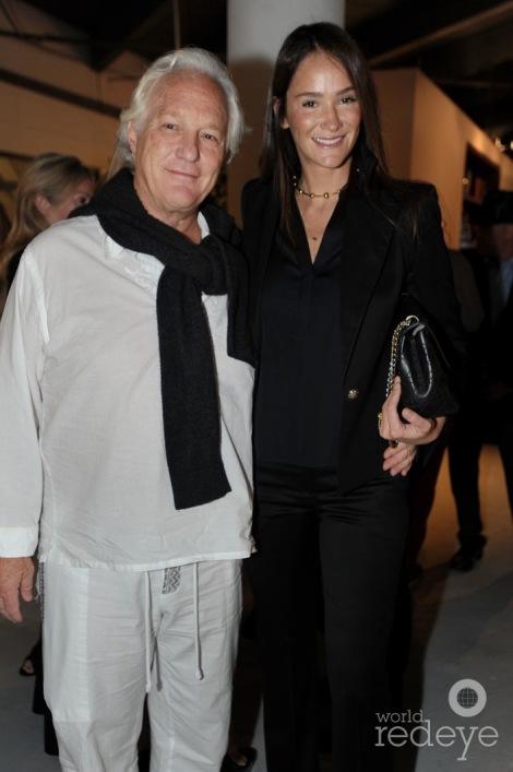 5-Christopher Burch & Ines Rivero