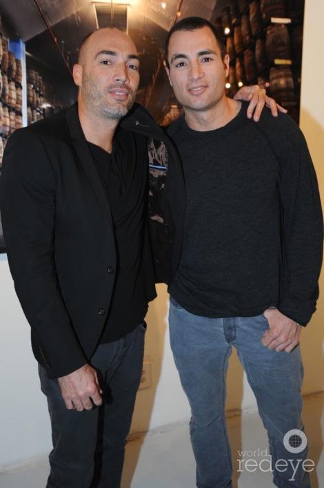 60-Keith & Chris Paciello