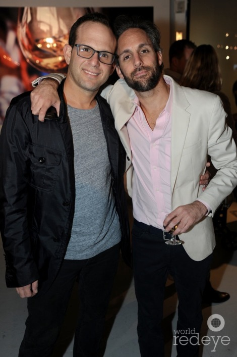 63-AJ Rosenfeld & Seth Browarnik