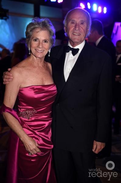 Barbara & Howard Glicken