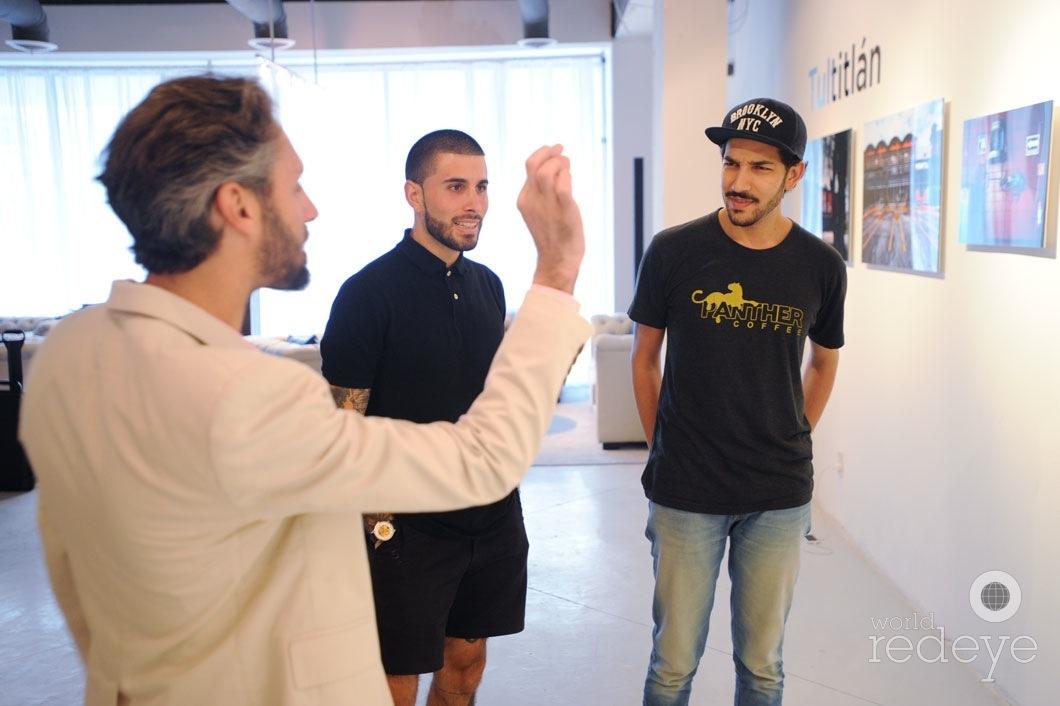 8-Seth Browarnik, Typoe, & Anthony Spinello