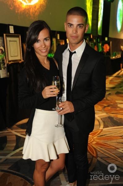 Blanca Rodriguez & Arti Kennedy