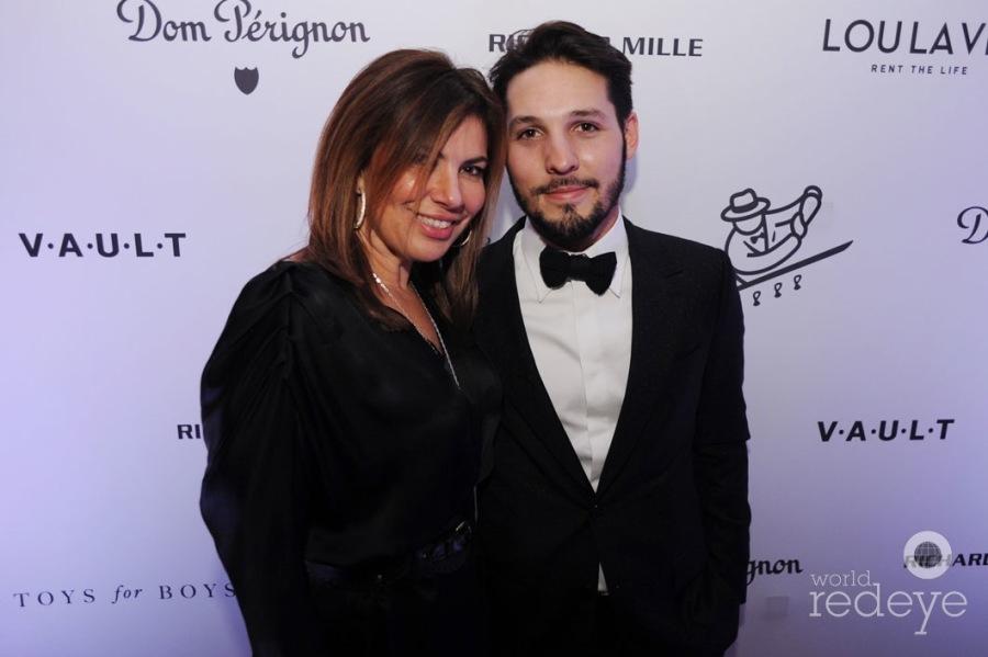 Adriana Companet & Rafael Gill