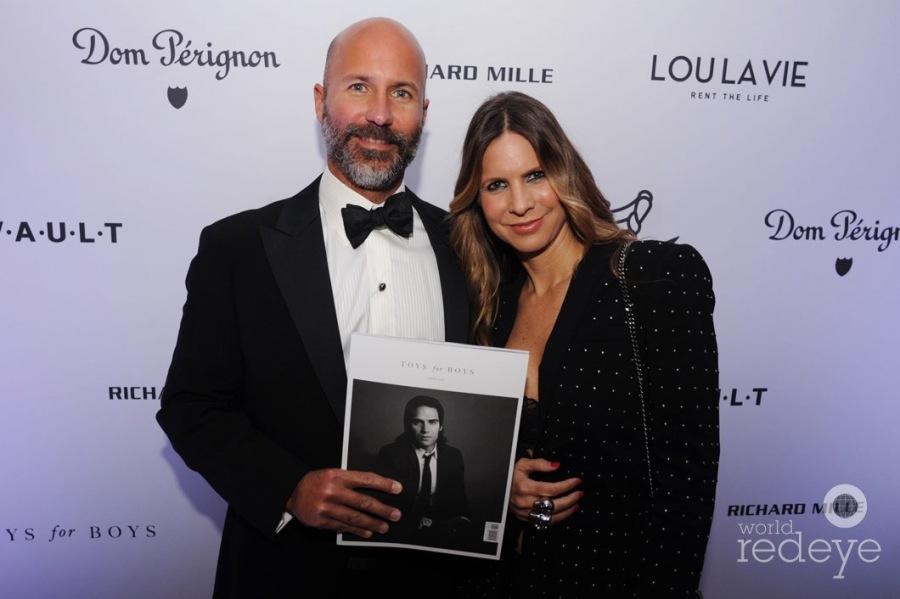 Luis & Ana Alexandra Richard